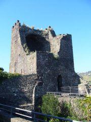 Torre diroccata