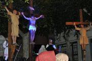 JESUS A GIOIOSA MAREA 17 APRILE 2011