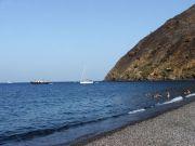 Spiaggia di Canneto (Lipari)