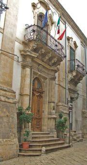Palazzo Spadaro - Scicli