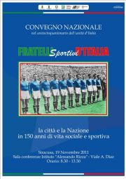 fratelli sportivi d'Italia
