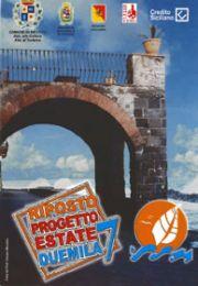 Riposto Progetto Estate 2007