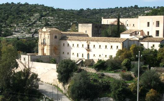 Santuario Santa Maria Scala del Paradiso
