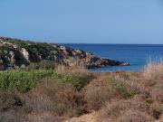 Vendicari, spiaggia Calamosche