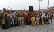 Corteo Storico a Santa Lucia del Mela