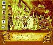 Carnevale luciese 'U catalettu' a Santa Lucia del Mela -ME-