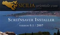 Scrensaver Sicilia gratis